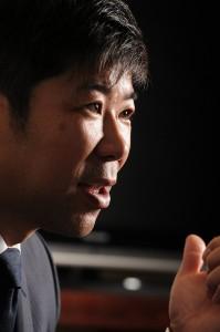 代表取締役 松浦孝治